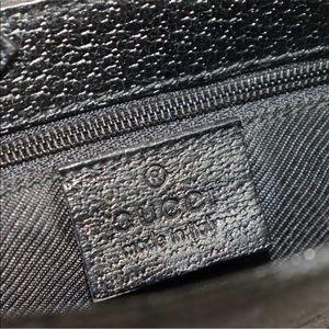 Gucci Bags - Authentic Gucci Canvas Fanny Pack Waist Pouch Bag